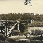 Most drogowy w Spale