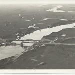 Most drogowy w Białobrzegach (k. Radomia)