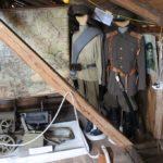Wystawa poświęcona działaniom wojennym nad Pilicą w czasie I wojny światowej