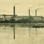 Na zdjęciu: Wielki Staw w Tomaszowie na archiwalnej pocztówce. Zbiory Jerzego Pawlika