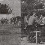 """Kolonia łódzkiego magistratu dla trudnej młodzieży w Inowłodzu. Zdjęcia """"Ilustrowanej Republiki"""" z 1929 roku"""