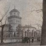 Na zdjęciu: Pałacyk Ostrowskich w okresie międzywojennym. Archiwum Andrzeja Kobalczyka