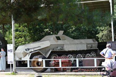 Ciągnik artyleryjski Luftffafe